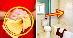 9Cosas que debes lavar cada día