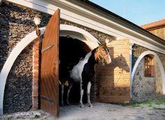 Via Lietuvos bajorai Working horse studs in Lithuania. .jpg (960×703)