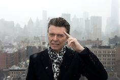 David Bowie dead: Singer 'dies after 18-month battle with cancer' | People | News | The Independent
