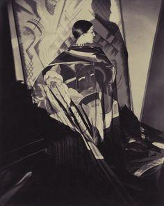 Edward Steichen, Anita Chace, ca 1925