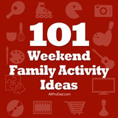 Here are some helpful ways to spend more meaningful family time. #allprodad #family