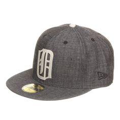 Obey - Mid Town New Era Cap