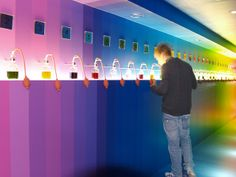 Exhibition design by kwikzilver