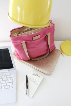 5 Tips to Starting a Business by @Karen Jacot Darling Me Pretty   Read more - http://www.stylemepretty.com/living/2013/10/01/5-tips-to-starting-a-business-by-abby-larson/