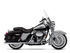 Harley Davidson FLHRCI - Road King Classis