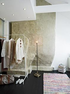 Verlichting -Slaapkamer op Zweedse zolder | Inrichting-huis.com