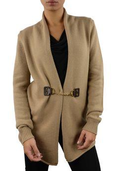 Michael Kors - Clothing - Knitwear - MU36K19BSI211 - FASHIONQUEEN.NET