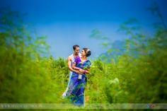Rhythm of Love – An Interesting Journey To Village Life Pre Wedding Shoot Ideas, Pre Wedding Poses, Pre Wedding Photoshoot, Indian Wedding Couple Photography, Couple Photography Poses, Girl Photography, Outdoor Couple, Outdoor Shoot, Village Photography