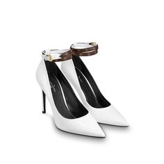 901695c0ef8f Call Back Pump. Call BacksDesigner ShoesLouis VuittonPumpWomen s ...