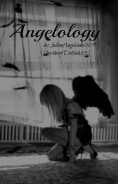 Angelology - fallenAngelcode007