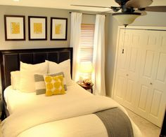 Traditional Small Master Bedroom with Functional Wardrobe and Funtional Bedroom Decorating Ideas Smart Ideas on Small Bedroom Decorating