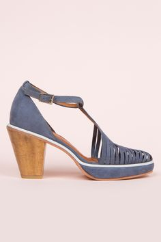 Rachel Comey Open Work Heeled Shoes
