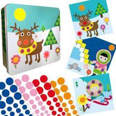 regalos para niños entre 3 y años en www.decharcoencharco.com