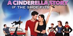 WATCH: The Magical Trailer for A Cinderella Story: If the Shoe Fits Has Arrived!