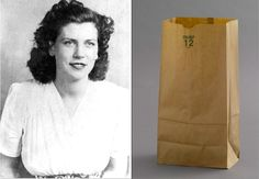 Margaret Knight inventor of the flat bottomed paper bag! Top 25 Things Women Invented! - Likes