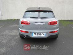 Mini Cooper Clubman, Mini Coopers, Automobile, E Mobility, Bmw, Nice Cars, Grey, Car, Cool Cars