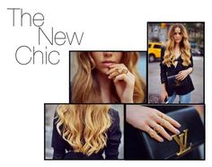 """""""The New Chic"""" by emmacate7 ❤ liked on Polyvore"""