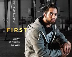 "Review: Rich Froning's ""First: What it Takes to Win"""