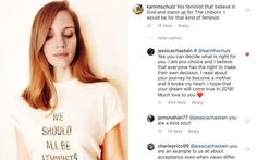 Hollywood Actress Jessica Chastain Donates $2K To Help An Angry Instagram Commenter Have A Baby!  Such a sweet gesture from Jessica Chastain who chose to show kindness and compassion instead of hitting back with a hateful comment. Actress Jessica, Latest Celebrity News, Pro Choice, Believe In God, Jessica Chastain, Having A Baby, Hollywood Actresses, Compassion, Celebrities
