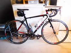 Giant TCR SL 2