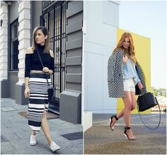 Kemana pun Liburannya, Panduan Fashion Influencers Ini Bakalan Bikin Kamu Selalu Tampil Gaya