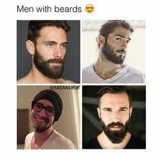 Beardiful Brendon