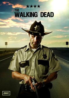 The Walking Dead, LOVE THIS SHOW! on season 3 :(