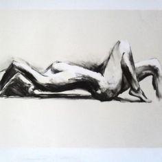 Alina Louka - rysunki - please