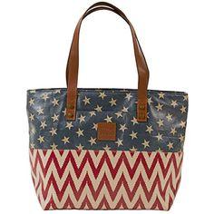 309bdeb379 Antebellum Canvas Shoulder Tote Bag Quilted Bag