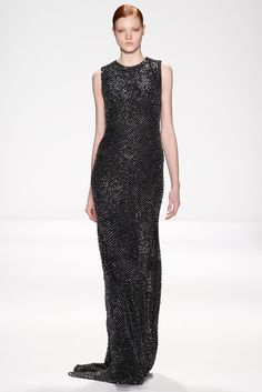 Kaufmanfranco Fall 2014 Ready-to-Wear Collection Photos - Vogue