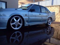 VL Walky Holden Commodore, Luxury Suv, Ova, Boats, Motorcycles, Bike, Group, Vehicles, Awesome