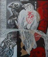 """Galería """"Arte cosmico"""" de silvana arte @ VirtualGallery.com"""