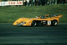 1972 McLaren Can-Am