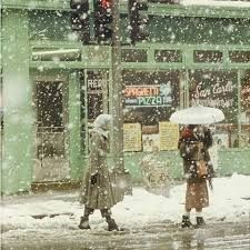 Saul Leiter's intimate images from the inspire the cinematography of Cate Blanchett's latest film Google Plus, Saul Leiter, Cinematography, Tumblr, San, History, Photography, Fictional Characters, Inspiration
