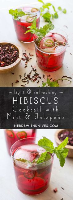 Best hibiscus vodka recipe on pinterest for Cocktail hibiscus
