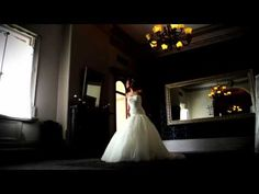 Modern Wedding Fashion Photo Shoot at Curzon Hall in Sydney - the venue for your reception!