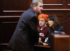 Who Are James Holmes' Defense Attorneys? Tamara Brady & Daniel King Are Known For Handling Capital Cases