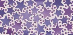 Metallic Purple Star Confetti | 2.5 Oz.