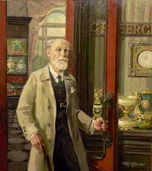 Peter Carl Faberge