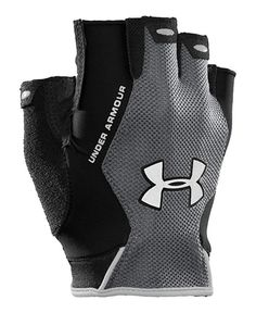 Under Armour Men s CTR Trainer HF Gloves Review Workout Gloves a996d9eec82fa