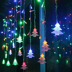Outdoor Lighting Diligent 3m 30 Led Waterproof Stars Copper Wire Fairy String Lights Battery Operated Xmas Wedding Christmas Decor Lights & Lighting