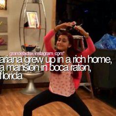 ☁ @ιnғιnιтeвυтera ☁ Ariana Grande Big Sean, Ariana Grande Facts, Ariana Grande Pictures, Secret Crush Quotes, Love Me Harder, Sam And Cat, Jessie J, Bae, Cat Valentine