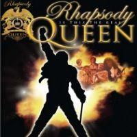 27 aprile 2013 - Il tributo ai Queen numero uno in Inghilterra ritorna in Italia per uno spettacolo davvero stupefacente. - Live Club Trezzo s/Adda Milano.
