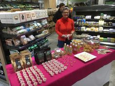 Meet Aniko Taste Sampling at the new IGA Market Central at Wentworth Point tomorrow Sunday