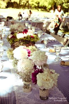 mesa principal Our Wedding, Dream Wedding, Wedding Decorations, Table Decorations, Ideas Para Fiestas, Just Married, Martini, Centerpieces, Baby Shower