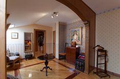 Una preciosa rehabilitación para una casa montañesa del siglo XVII en Lloreda de Cayón