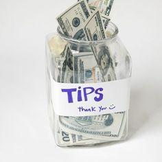 Tipping policies vary by cruise line.  Generally speaking US based cruise lines add gratuities on average of $12 per person per day to your onboard bill.  These tips are divided between your dining staff and housekeeping staff.  Some cruise lines allow you at time of booking to pre-pay for these gratuities.  Pam and I  ALWAYS tip above and beyond the pre-paid gratuities because we have never received anything  but 5 Star service.  The staff is absolutely amazing.  Our favorite website…