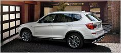She's yours with our special promo - $399/month lease for 36 months! Offer ends TODAY, scurry over to our dealership for the details. #BMWX3