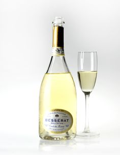 "93 Points 'Top Five NV Champagnes' Wine Spectator, December 31, 2011   ""Floral, apple, pear and flinty notes team up with a crisp, firm structure in this ethereal Blanc de Blancs. Finish verges on gingerbread and vanilla."""
