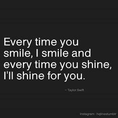 #taylorswift #lyrics #lovequotes